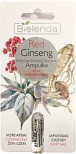 Parfémy, Parfumerie, kosmetika Ampule s červeným ženšenem proti vráskám - Bielenda Red Ginseng