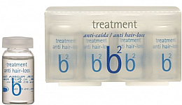 Parfémy, Parfumerie, kosmetika Komplex proti vypadávání vlasů - Broaer B2 Anti Treatment Hair-Loss