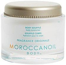 Parfémy, Parfumerie, kosmetika Suflé pro tělo - Moroccanoil Original Body Souffle