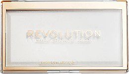 Parfémy, Parfumerie, kosmetika Pudr na obličej - Makeup Revolution Matte Base Powder