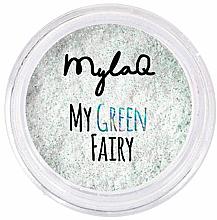 Parfémy, Parfumerie, kosmetika Glitr na nehty - MylaQ My Fairy