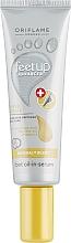 Parfémy, Parfumerie, kosmetika Sérum-změkčovač mozolů a kůři oka - Oriflame Feet Up Advanced Foot Oil-in-serum