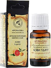 Parfémy, Parfumerie, kosmetika Aroma kompozice Chyťte si štěstí - Aromatika