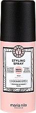 Parfémy, Parfumerie, kosmetika Lak na vlasy se slabou fixací - Maria Nila Styling Spray