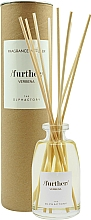 Parfémy, Parfumerie, kosmetika Aroma difuzér Verbena - Ambientair The Olphactory Further Verbena
