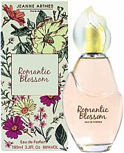 Parfémy, Parfumerie, kosmetika Jeanne Arthes Romantic Blossom - Parfémovaná voda