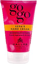 Regenerační krém na ruce - Kallos Cosmetics Go-Go Repair Hand Cream — foto N1