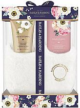 Parfémy, Parfumerie, kosmetika Sada - Baylis & Harding (b/lot/140ml + b/salt/100g + acc)