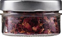 Parfémy, Parfumerie, kosmetika Okvětní lístky damašské růže - Chantilly Domacian Rose Patels