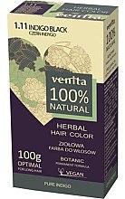 Parfémy, Parfumerie, kosmetika Henna na vlasy - Venita Natural Herbal Hair Color