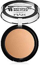 Parfémy, Parfumerie, kosmetika Kompaktní fixační pudr - NYX Professional Makeup NoFilter Finishing Powder