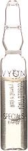 Parfémy, Parfumerie, kosmetika Ampule pro obnovení pleti obličeje - Vyon Energy Ampoules