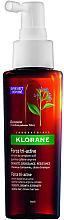 Parfémy, Parfumerie, kosmetika Koncentrát na vlasy - Klorane Force Tri-Active