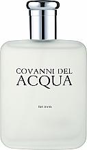 Parfémy, Parfumerie, kosmetika Jean Marc Covanni Del Acqua - Toaletní voda