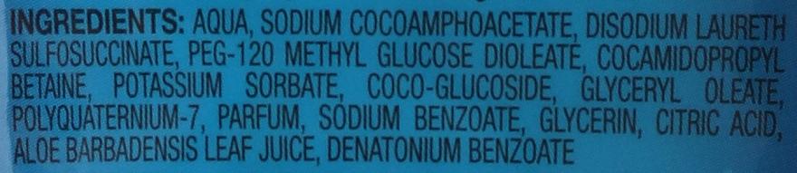 """Šampon-kondicionér na vlasy """"Frozen"""" - Disney Frozen Shampoo & Conditioner — foto N2"""