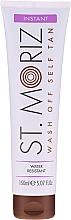 Parfémy, Parfumerie, kosmetika Voděodolné samoopalování - St.Moriz Instant Wash Off Tan Water Resistant