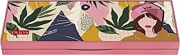 Parfémy, Parfumerie, kosmetika Paleta na líčení - Pupa Pupart S Be Kind Nude Look