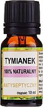"""Parfémy, Parfumerie, kosmetika Přírodní éterický olej """"Tymián"""" - Biomika Thyme Oil"""