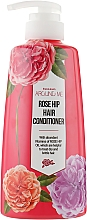 Parfémy, Parfumerie, kosmetika Kondicionér na vlasy s šípkovým extraktem - Welcos Around Me Rose Hip Hair Conditioner