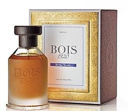 Parfémy, Parfumerie, kosmetika Bois 1920 Sutra Ylang - Toaletní voda