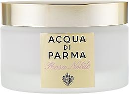 Parfémy, Parfumerie, kosmetika Acqua Di Parma Rosa Nobile Body Cream - Tělový krém