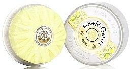 "Parfémy, Parfumerie, kosmetika Parfémované mýdlo ""Citron"" - Roger & Gallet Cedrat Perfumed Soap"