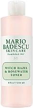 Parfémy, Parfumerie, kosmetika Tonikum s růží a vilínem - Mario Badescu Toner Witch Hazel & Rosewater