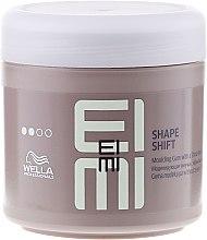 Parfémy, Parfumerie, kosmetika Modelovací pasta s třpytkami - Wella Professionals EIMI Shape Shift