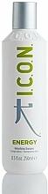 Parfémy, Parfumerie, kosmetika Obnovující šampon - I.C.O.N. Care Energy Shampoo