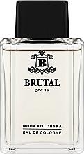 Parfémy, Parfumerie, kosmetika La Rive Brutal Grand - Kolínská voda