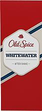 Parfémy, Parfumerie, kosmetika Mléko po holení - Old Spice Whitewater After Shave