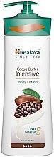 Parfémy, Parfumerie, kosmetika Hydratační tělové mléko s kakaovým máslem - Himalaya Herbals Cocoa Butter Intense