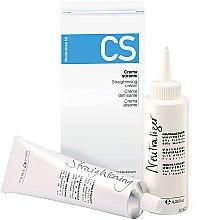 Parfémy, Parfumerie, kosmetika Sada - Fanola CS Straightening Kit (h/cr/100ml + neutralizer/120ml)