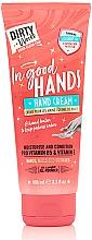 Parfémy, Parfumerie, kosmetika Hydratační krém na ruce, nehty a nehtovou kůžičku - Dirty Works In Good Hands Hand Cream
