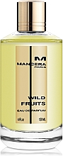 Parfémy, Parfumerie, kosmetika Mancera Wild Fruits - Parfémovaná voda