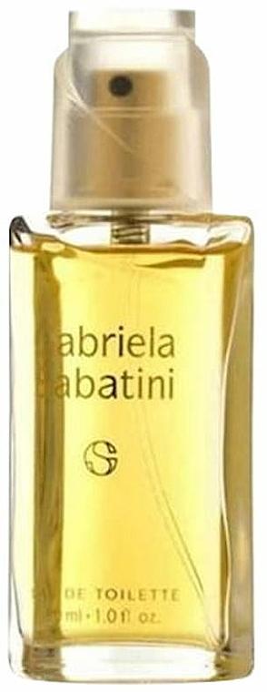 Gabriela Sabatini Eau de Toilette - Toaletní voda