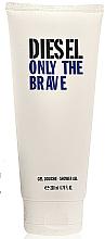 Parfémy, Parfumerie, kosmetika Diesel Only The Brave - Sprchový gel