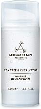 Parfémy, Parfumerie, kosmetika Čisticí gel na ruce - Aromatherapy Associates No Rinse Hand Cleanser