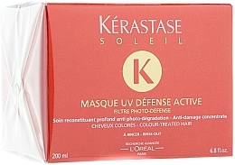 Maska - Kerastase Masque UV Defense Active — foto N1