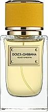 Parfémy, Parfumerie, kosmetika Dolce & Gabbana Velvet Ginestra - Parfémovaná voda