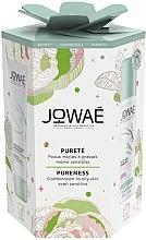 Parfémy, Parfumerie, kosmetika Sada - Jowae (fluid/40ml + mist/50ml)