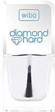 Parfémy, Parfumerie, kosmetika Kondicionér na nehty zpevňující - Wibo Diamond Hard