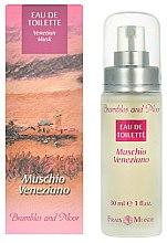 Parfémy, Parfumerie, kosmetika Frais Monde Venetian Musk - Toaletní voda