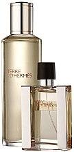 Parfémy, Parfumerie, kosmetika Hermes Terre dHermes - Sada (edt/30ml + edt/125ml)