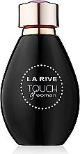 Parfémy, Parfumerie, kosmetika La Rive Touch Of Woman - Parfémovaná voda