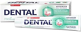 Parfémy, Parfumerie, kosmetika Zubní pasta na citlivé zuby - Dental Pro Sensitive Care