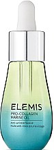 Parfémy, Parfumerie, kosmetika Pleťový olej - Elemis Pro-Collagen Marine Oil