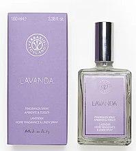Parfémy, Parfumerie, kosmetika Erbario Toscano Lavender Home & Linen Spray - Parfémovaný sprej do pokoje