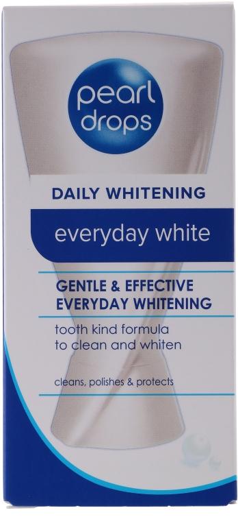 Bělicí pasta pro každodenní použití - Pearl Drops Everyday White