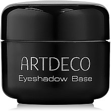 Parfémy, Parfumerie, kosmetika Báze pod oční stíny - Artdeco Eyeshadow Base